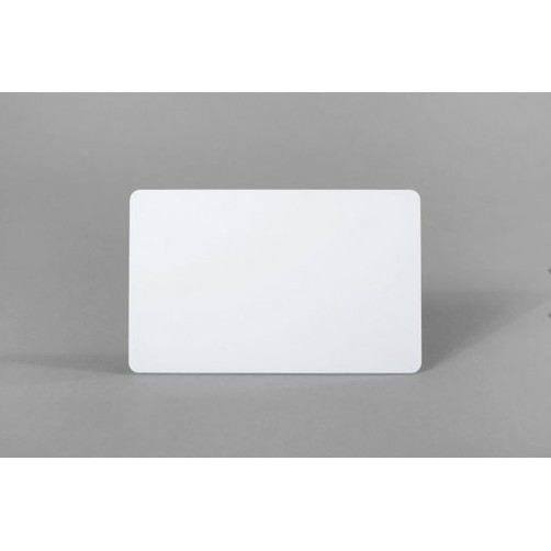 Blank white PVC cards CR80 (10 mil, 20 mil, 30 mil)